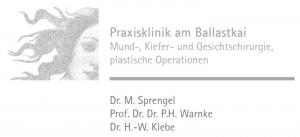 Praxisklinik-Ballastkai